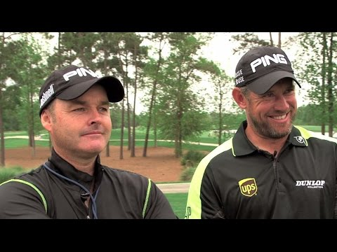 Rapid Fire Questions…. Lee Westwood and Billy Foster Part 3