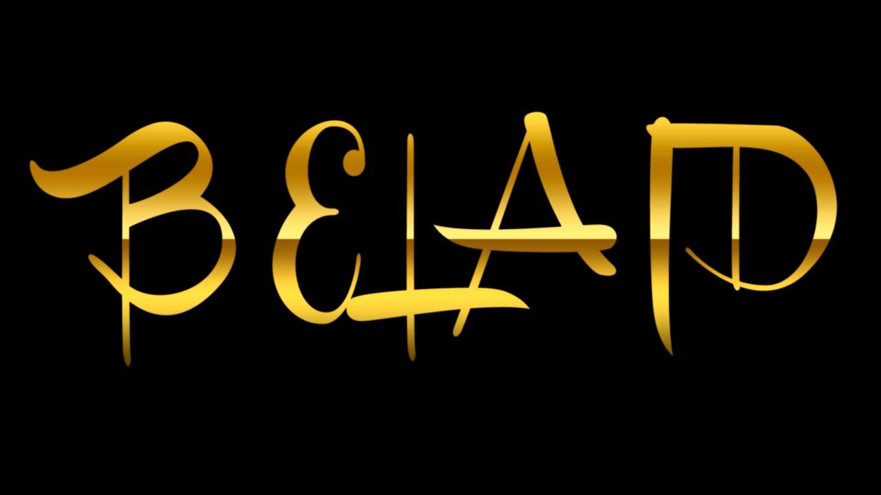 BELAID MARSEILLE BREAKING BAD V1 rap francais 2017