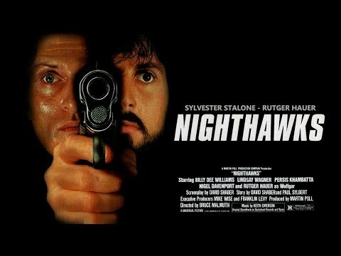 Nighthawks (1981) Movie Review