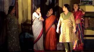 Damadol bengali comedy drama