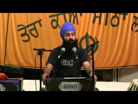South Shields Q&a #3 - Should We Have Khalistan? video