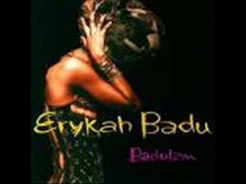 Erykah Badu Drama