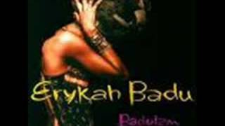 Watch Erykah Badu Drama video