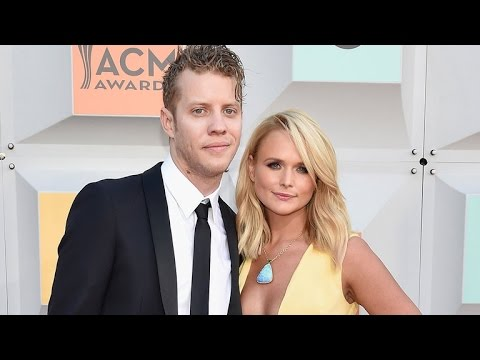 Miranda Lambert Enjoys a Romantic Dinner With Anderson East on Her Farm