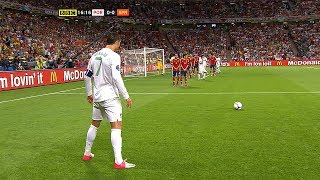 8 Impressive Things That Cristiano Ronaldo Did in Portugal