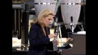 Watch Diana Krall Youre Getting To Be A Habit With Me video