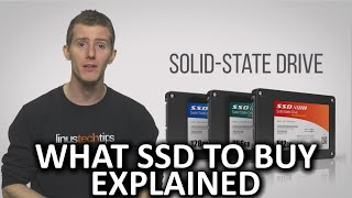 What SSD To Buy As Fast As Possible