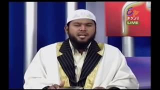 Witr Ki Namaz Me Dua Yaad Nahi Hai To Kiya Padh Na Chahiye By Shaik Arshad Basheer Madani