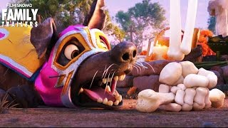 Disney Pixar's new COCO short features an adorable puppy and a magical bone