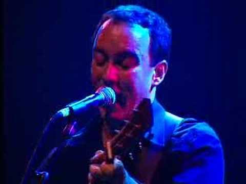 Gravedigger Acoustic Live - Dave Matthews