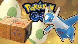 Feldforschungs-Durchbruch für Mai / Juni 2019 + große Ei-Änderung   Pokémon GO Deutsch #981
