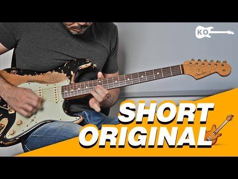 Short Original Tune by Kfir Ochaion