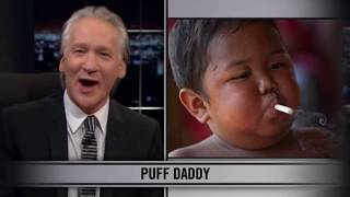 Bill Maher's Funniest New Rules #2