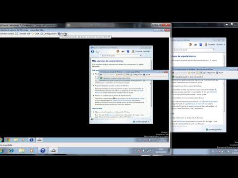 Controlar remotamente otro PC sin ningún programa[TUTORIAL]