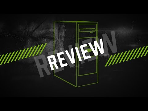 ‹ Review › Gabinete Elite 130 Cooler Master
