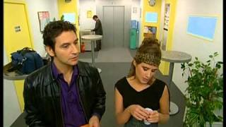 Caméra Café Qc S01E03 - Caméra Café