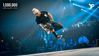 B-Boy Lilou Tribute 2016