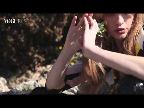 Vogue Spain \ Inna Fisun