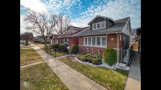 9352 S Eberhart Ave, Chicago, IL 60619 | Property Virtual Tour