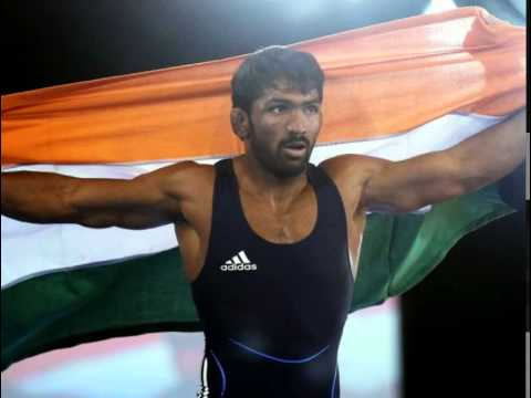 Yogeshwar Dutt Likely to Miss World Championships for Asian Games