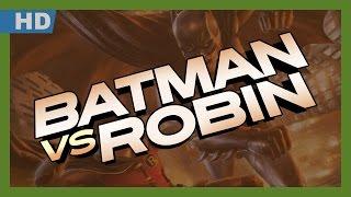 Batman vs. Robin (2015) Trailer