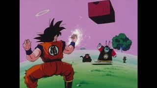 Dragon Ball Side Story Ideas: King Kai