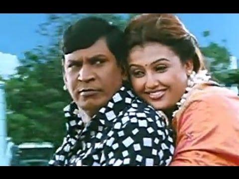 Vadivelu Day Dreams With Sona - Azhagar Malai video