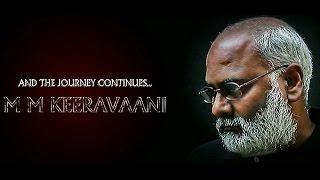 Special AV on MM Keeravani || #Baahubali2
