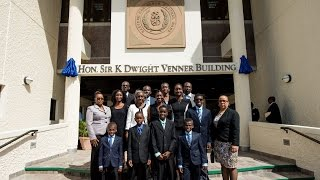 ECCB Connects Season 3 Episode 10 - Naming of Hon Sir K Dwight Venner Building