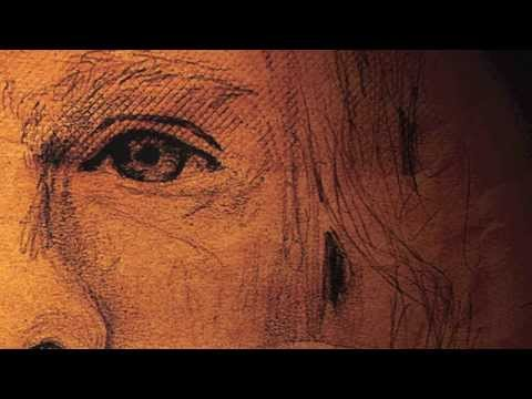 Jon Foreman - Behind Your Eyes