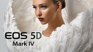 LAUNCH EVENT :: CANON EOS 5D MARK IV