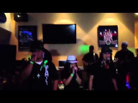 Da Famili live at Champions Sports Bar & Grill