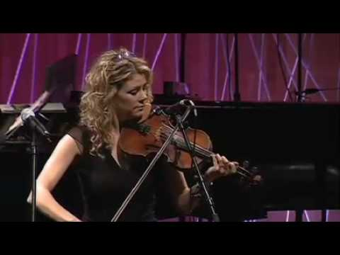 Natalie MacMaster: Playing the Cape Breton fiddle
