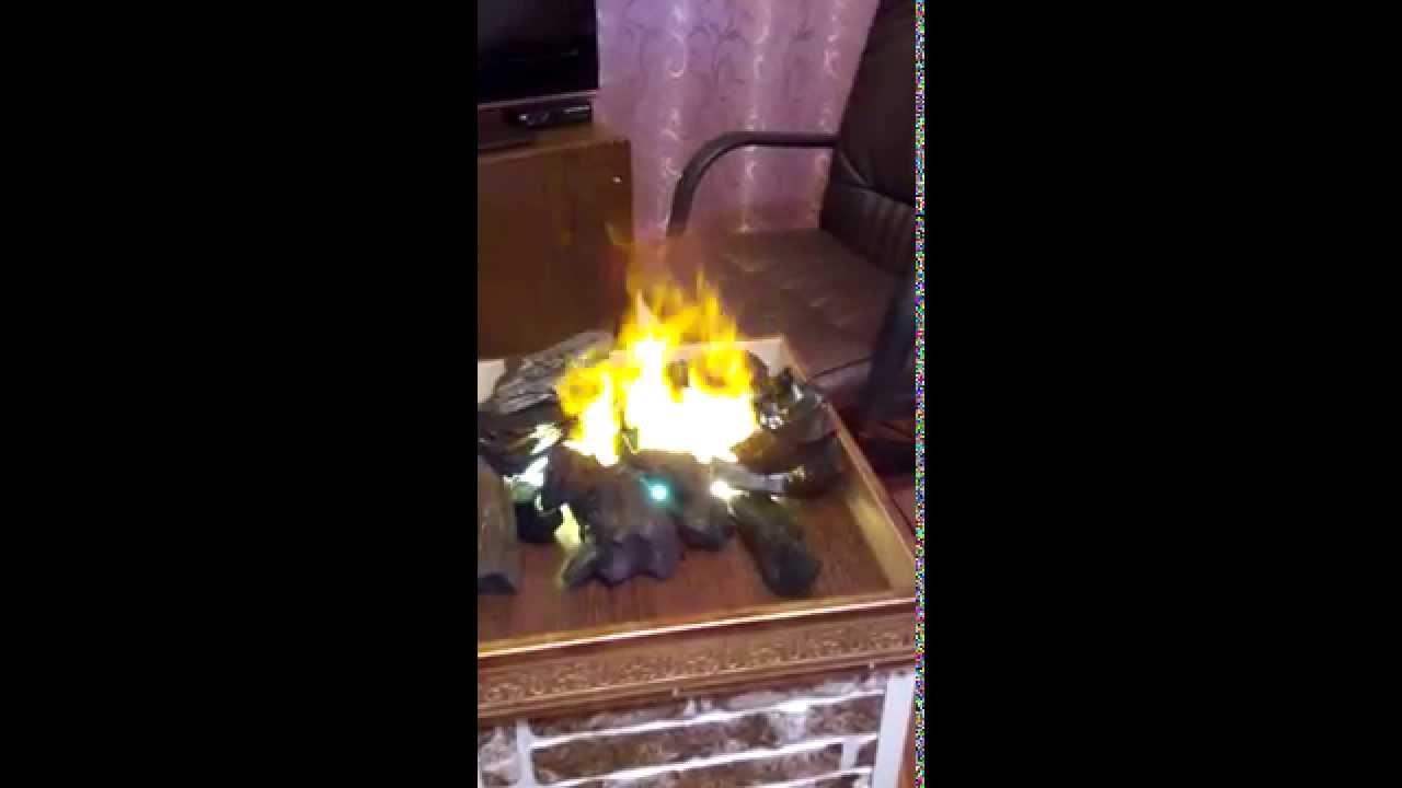Эффект пламени своими руками 73