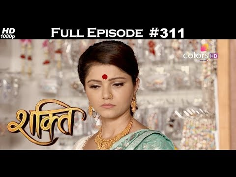 Shakti - 2nd August 2017 - शक्ति - Full Episode thumbnail