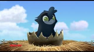 The Lion Guard - Il drongo - Dall