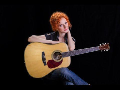 Как выбрать струны для акустической гитары