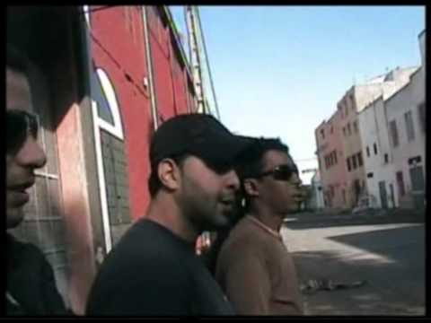 Rap Maroc ,makaynch rap _ Swiry Dv FT malik hey salam byby