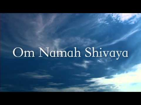 Om Namah Shivaya Japa - Meditation - Shiva Mantra Chanting|...