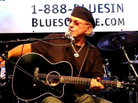 DION DiMucci LRBC January 2010