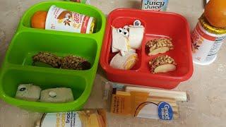 School Lunch Ideas | Kid's Lunch Ideas | Lunch Ideas