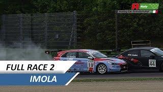 TCR Italy 2018 - Imola - Gara 2