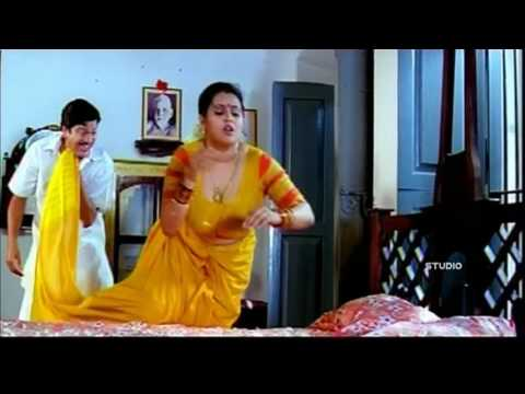 hot kalyani undessed and pressed by man