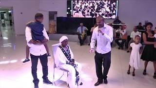גבריאל טגבו - אמתה אנתלם // Gavriel tigabo - Enatalem ethiopian music