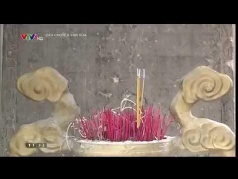Vãng cảnh một số di tích nổi tiếng ở Bắc Ninh