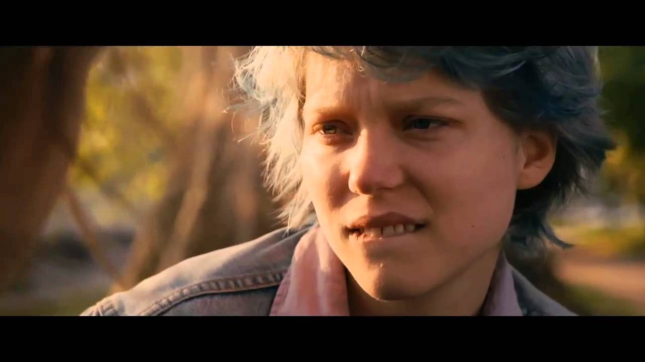 watch blue is the warmest color with subtitles