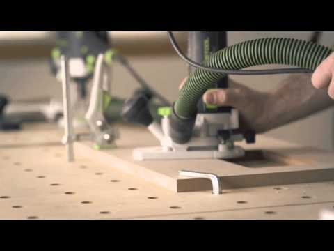 Festool MFT 3 Work Bench: Tom Gensmer review