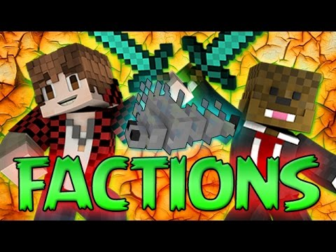 Minecraft FACTIONS : WORST DAY EVER 8 Bajan Canadian JeromeASF