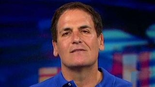Worker displacement, according to Mark Cuban