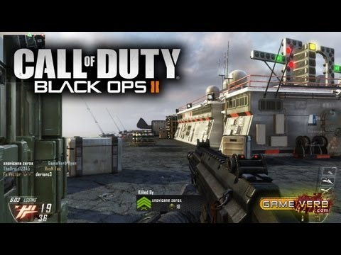 how to fix awaiting connection black ops 2 ps3